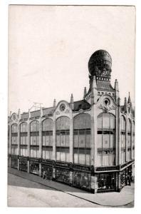 Kaufhaus Bormass Wiesbaden Judenhaus Grillparzerstr 9 Blumenthal