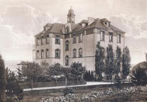 Albert Wolf Idstein, Judenhaus Hermannstr. 26, Wiesbaden, Löwenstein