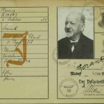 Karl Frank, Lizzi Spier, Albert Frank, Judenhaus Alexandrastr. 6 Wiesbaden