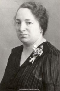 Marta Martha Hofheimer, Otto Hofheimer, Grumbacher, Wiesbaden Judenhaus