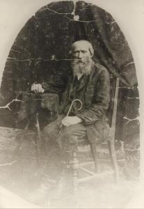 Jehuda Leib Metzker