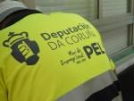 Programa PEL da Deputación da Coruña para contratar  dúas persoas.
