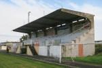 O Concello trasládalle á Xunta os problemas de seguridade das bancadas do campo de fútbol