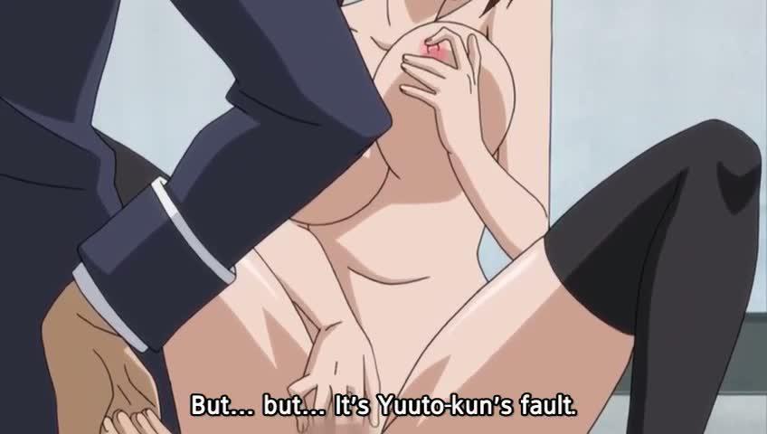 HentaiVideos.net Junjou Shoujo Et Cetera Episode 1