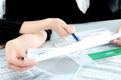 Доверенность на подписание накладных и счетов фактур