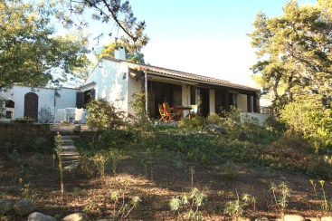 villa 107 La Tinasse