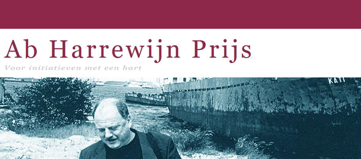 Ab Harrewijn Prijs 2021 gewonnen door Moerwijk Coöperatie 🎉