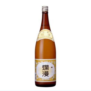 爛漫 別撰(普通酒) 720ml