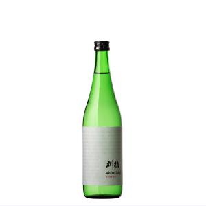 刈穂限定酒 ホワイトラベル純米生酒 720ml