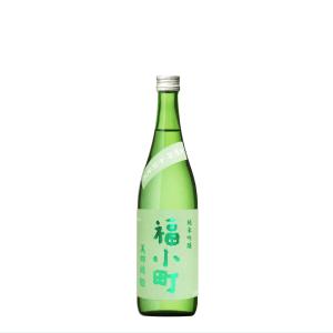 福小町限定酒 純米吟醸 美郷錦 720ml