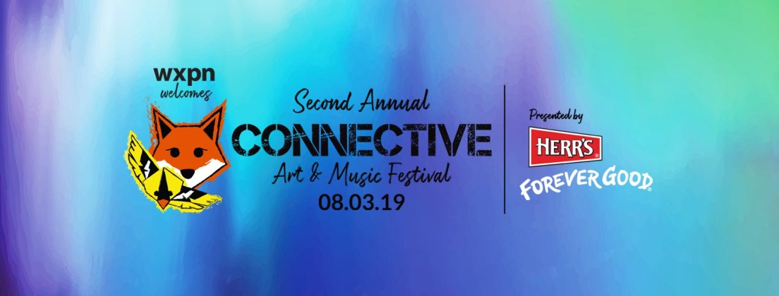 Connective Festival 2019 Moe Train