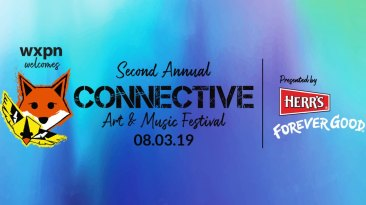 Connective Festival 2019 Moe Train