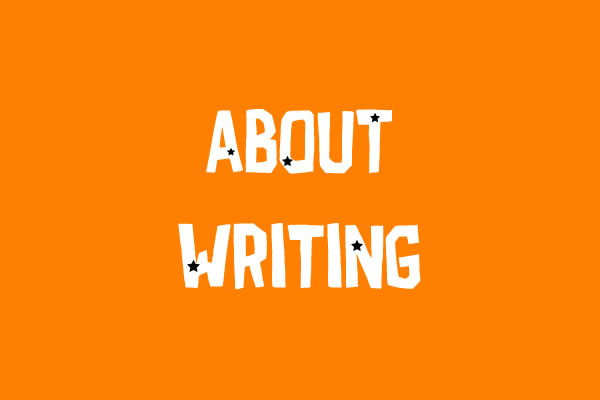 Writer's block – yet another writer with yet another tip