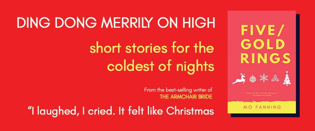 Five Gold Rings by Mo Fanning - Christmas short stories