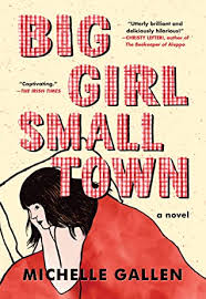 Big Girl Small Town - 2020 Book of the Year