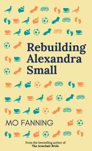 Rebuilding Alexandra Small by Mo Fanning