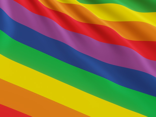 Labels and why they matter to me as a gay man