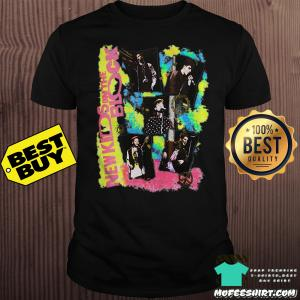 Vintage 80s 90s New Kids on the Block shirt