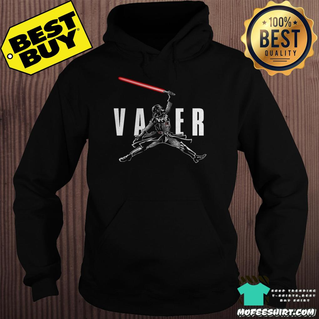 "air vader darth vader star war hoodie - ""Air Vader"" - Darth Vader Star War shirt"