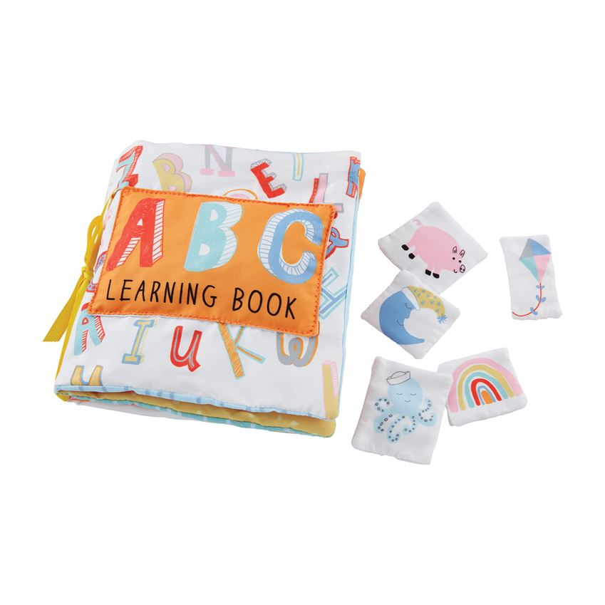 ABC Learning Book