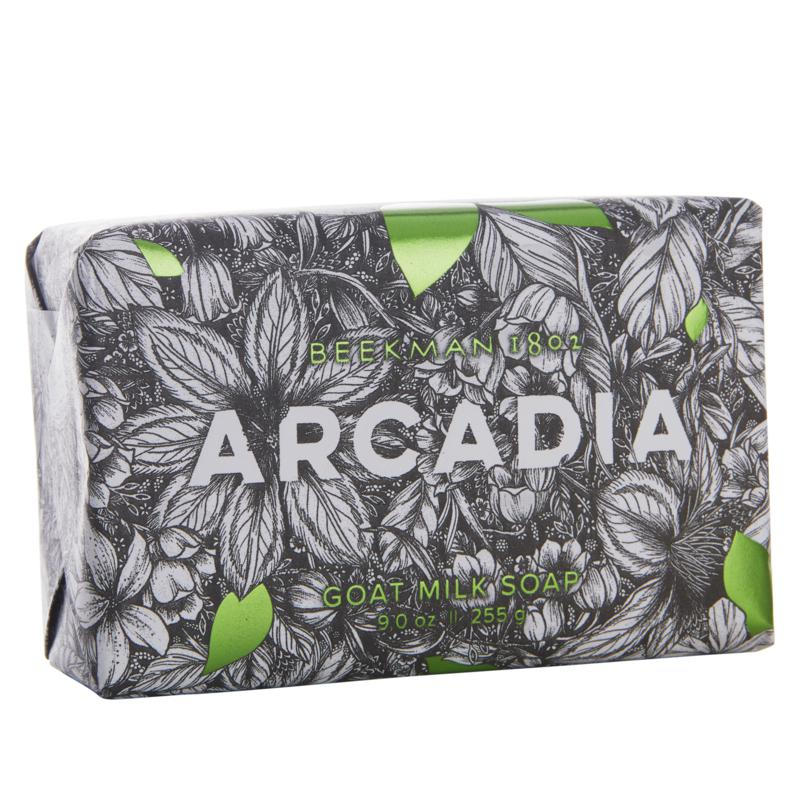 Bar Soap Arcadia