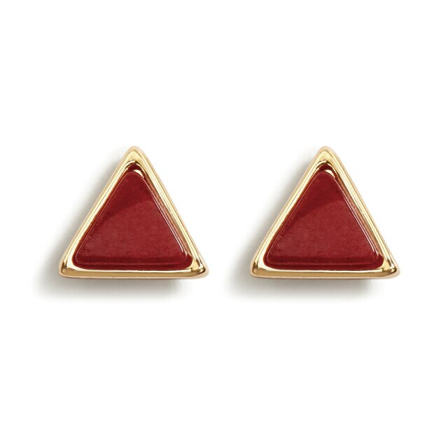 Necklace & Earring Set-July