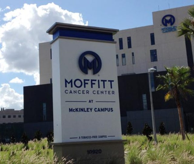 Directions Nearby Locations Moffitt
