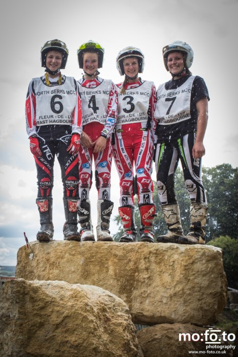 North Berks SuperTrial – NATIONAL Championship 2013 03 AUGUST 2013