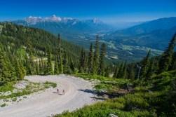 Fernie Alpine Resort - 12th July 2014