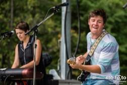 Jordan Klassen at Wapiti Festival 2014- 9th August 2014