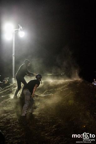 Wam Bam Dirt Jump - 30th August 2014