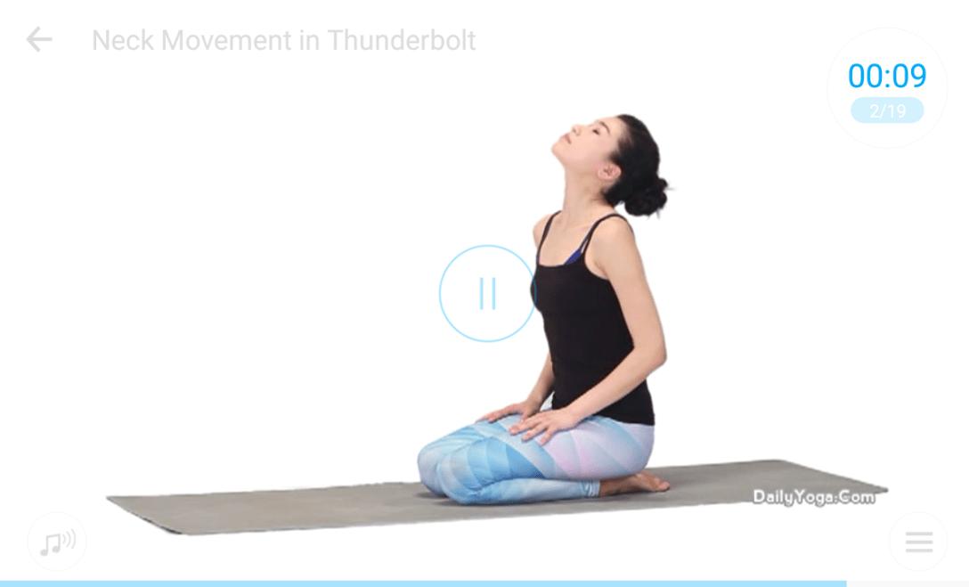 Daily Yoga - Yoga Fitness
