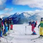 Staatliche Skilehrer