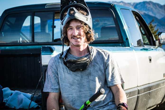 Cody Ferris-Heath
