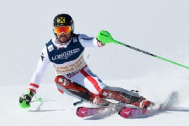 Marcel Hirscher, Alpine Combination