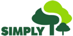 Simply Trees Logo