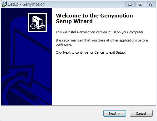 Genymotion_install01