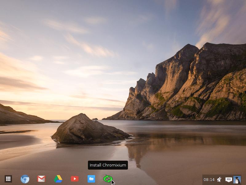 Chromixium_live_install01
