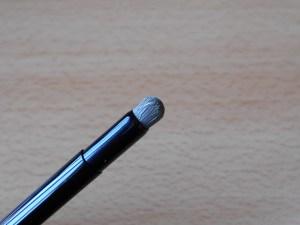タッチペン_導電性繊維・筆型(丸)
