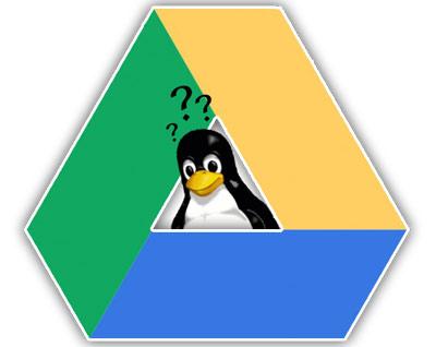 Ubuntu-GoogleDrive_logo