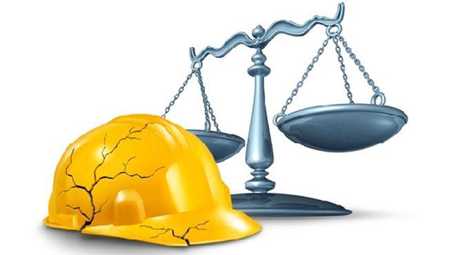 ОБластной комитет профсоюза нарушение требований по охране труда. Законодательство
