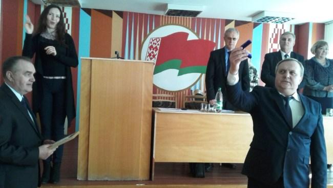 Конференция по подведению итогов выполнения Коллективного договора в 2016 году.