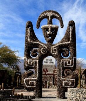 Pachamama Museum Argentina