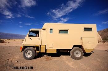 Thirdgear truck
