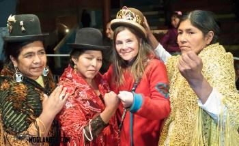 Chilitas and Sarah