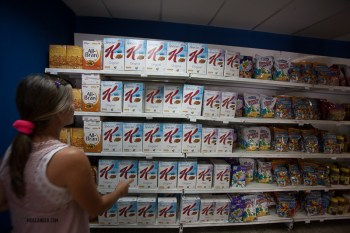 No shortage of Special K