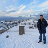 da Mogoro a Reykjavik