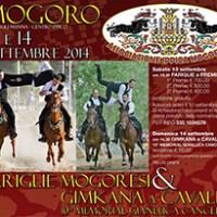 Pariglie Mogoresi & Gimkana a Cavallo