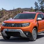 Noua Dacia Duster facelift, prezentată oficial