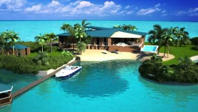 Photo of كيف تقضي عطلة في جزر المالديف بأقل من 100 دولار ؟